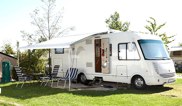 CAMPING PREISE 2021